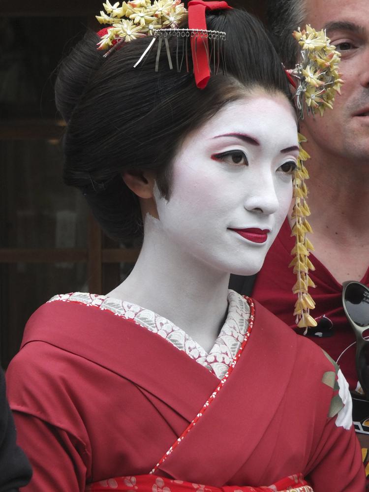 Japan Woche ein paar Bilder