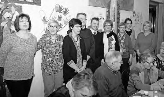 Frauenverein erhielt grossen Applaus und Dank